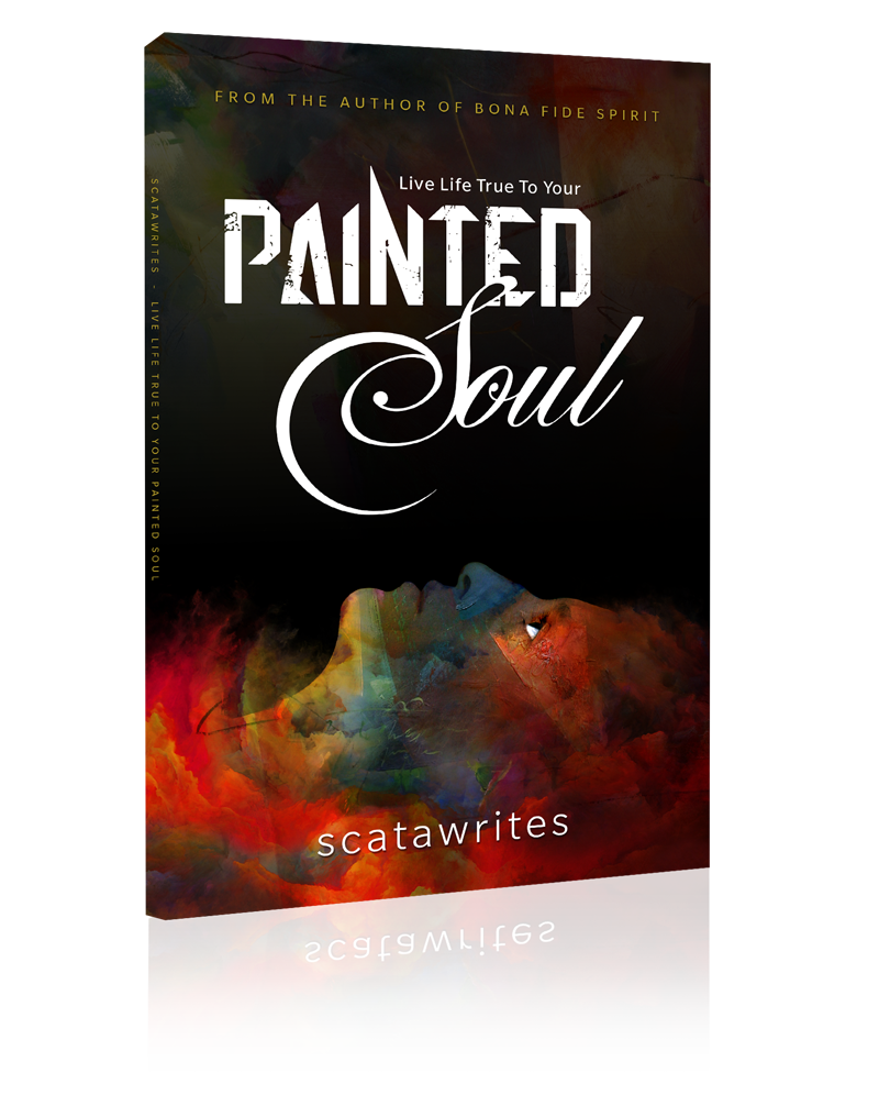 Painted Soul Book
