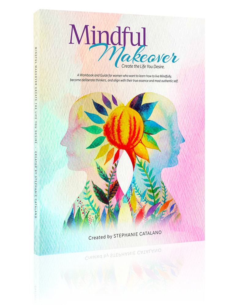 The Mindful Makeover Book
