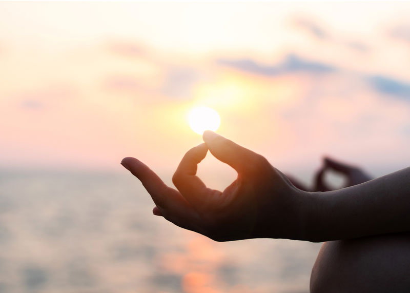 Mindful Living Tips from Stephanie Catalano