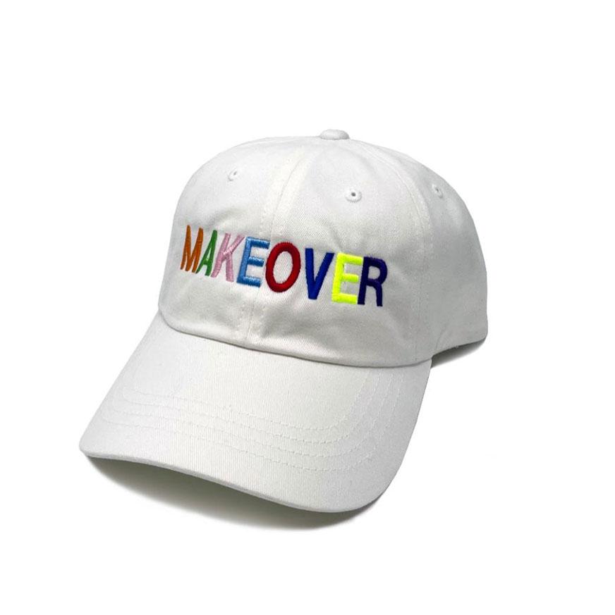 Makeover Mindful Living Hat