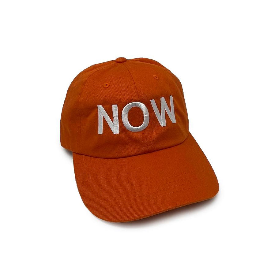 NOW Mindful Living Hat